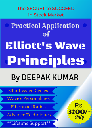Learn Elliott Wave Analysis using principles of Elliott Wave Theory with advance techniques
