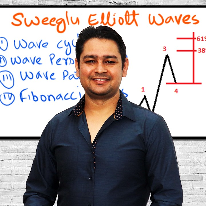 Deepak Kumar, Elliott Wave Theory Analyst
